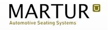 Martur Automotive Logo