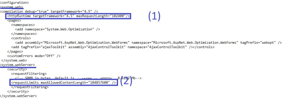 web.configexample